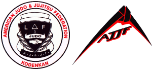 AJJF Logos