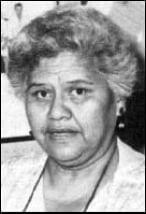 Professor Abbie Cahill