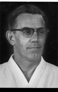 The Professor Bert Aspinall Award