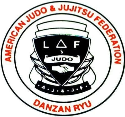 AJJF Sticker National Seal