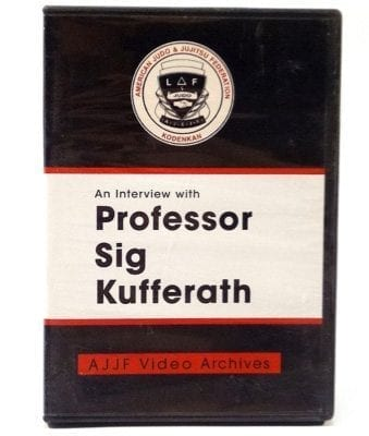 Interview with Professor Kufferath