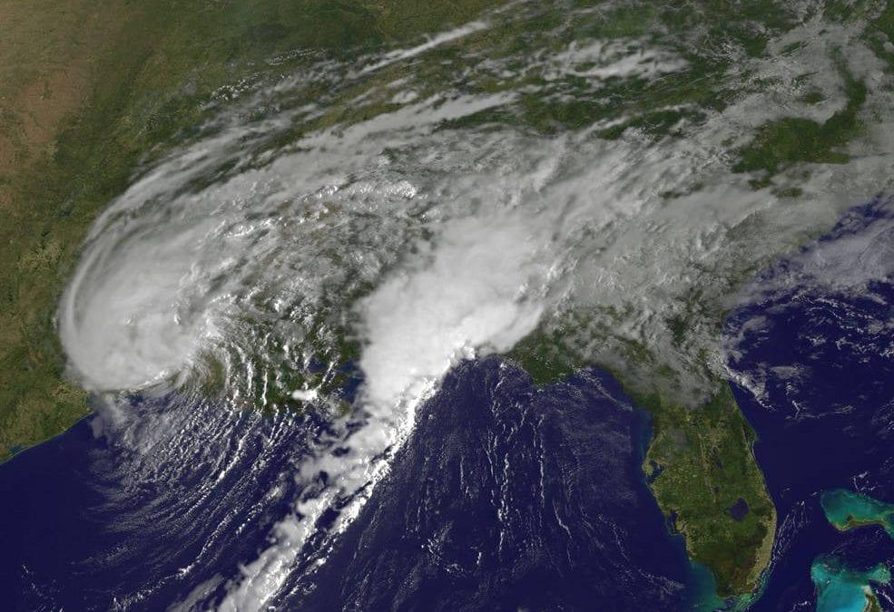 Disaster Assistance: Hurricane Harvey