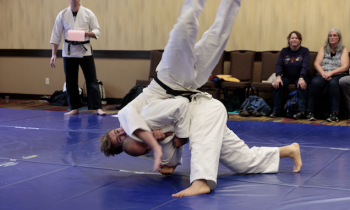 The AJJF National Convention Grappling Contest – by Jose Gonzalez