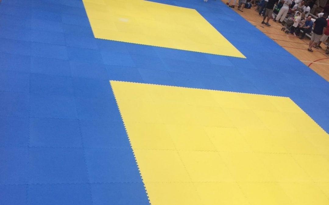 ATJA/AJJF National Judo Championships: August 4, 2018 – by Tom Ryan, Professor