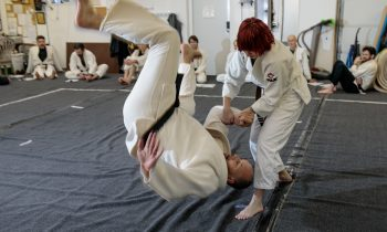 My First Kata and Freestyle Contests – by CrystaLynn Valkyrie