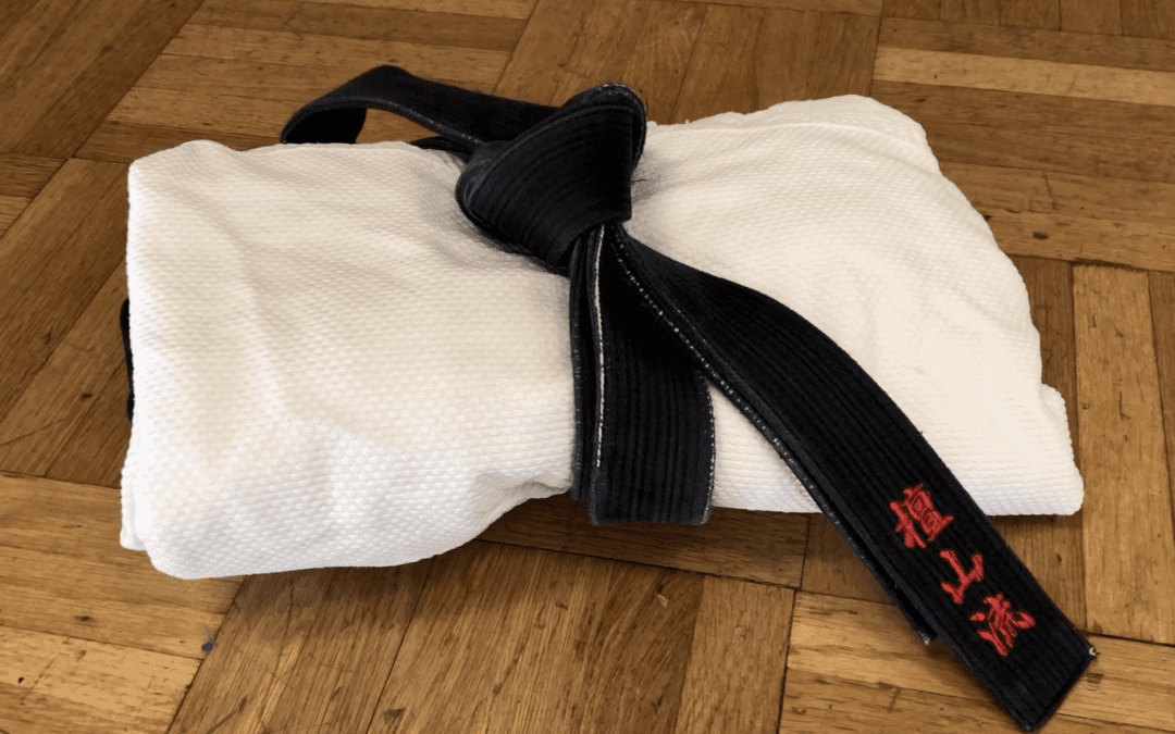 Black Belt Weekend Reps – by Professor Hillary Kaplowitz