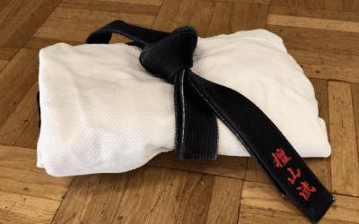 Black Belt Weekend Reps – by Professor Hillary Kaplowitz