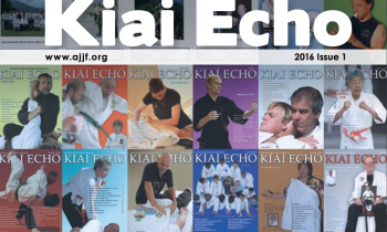 Kiai Echo March 2020 – February 2021