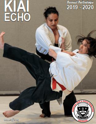 Kiai Echo March 2019 – February 2020