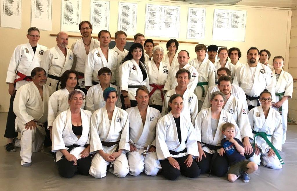 Senior Participants