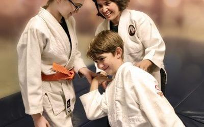 Teaching Jujutsu Using Principles of Motor Learning – by Nerissa Freeman