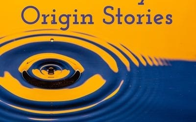 Danzan Ryu Origin Stories Podcast: Prof John Congistre – by Professor Hillary Kaplowitz