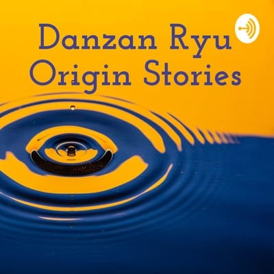 Danzan Ryu Origin Stories Podcast: Prof Donald Cross – by Professor Hillary Kaplowitz