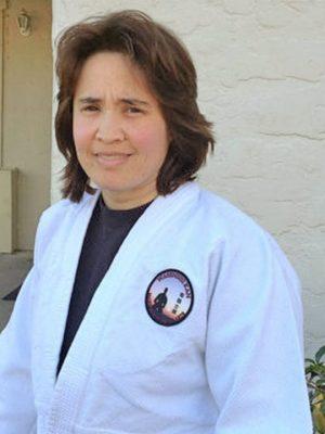 Nerissa Freeman
