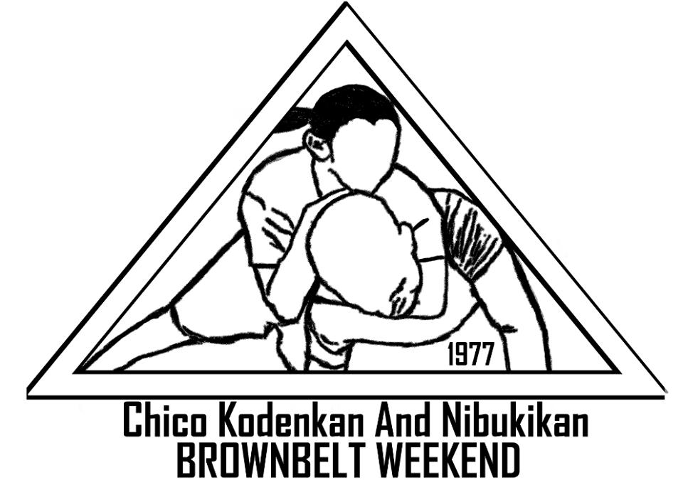 Virtual Brown Belt Weekend – by Delina Fuchs