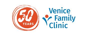 Venice Family Clinic Logo