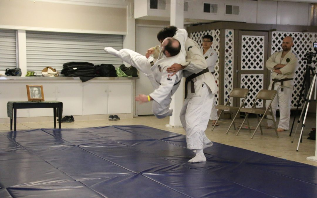Zoom/In Person Kata Contest Results (8/21/2021 at Wasenshi Kan)
